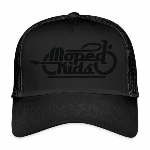 Moped Kids / Mopedkids (V1) - Trucker Cap