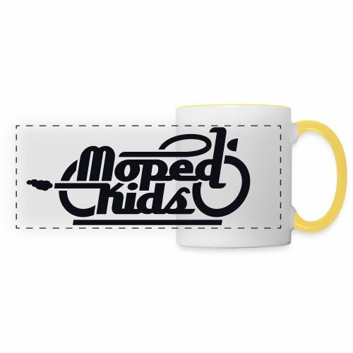 Moped Kids / Mopedkids (V1) - Panoramic Mug
