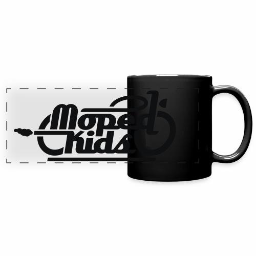 Moped Kids / Mopedkids (V1) - Full Color Panoramic Mug