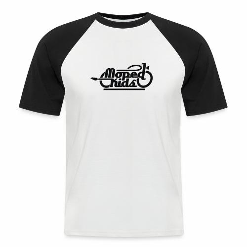 Moped Kids / Mopedkids (V1) - Männer Baseball-T-Shirt