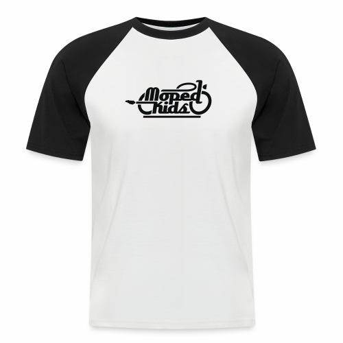 Moped Kids / Mopedkids (V1) - Men's Baseball T-Shirt