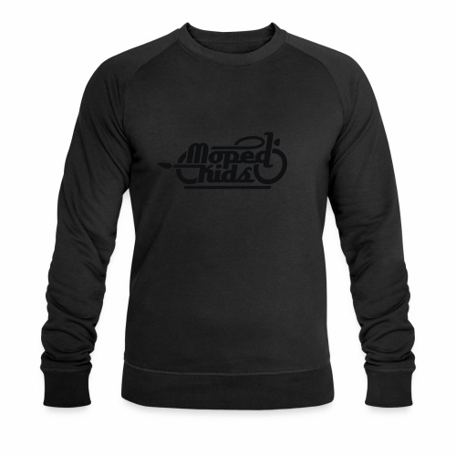 Moped Kids / Mopedkids (V1) - Men's Organic Sweatshirt by Stanley & Stella