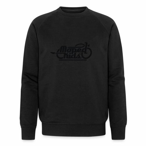 Moped Kids / Mopedkids (V1) - Männer Bio-Sweatshirt von Stanley & Stella
