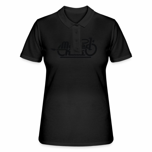 Moped Kids / Mopedkids (V1) - Women's Polo Shirt