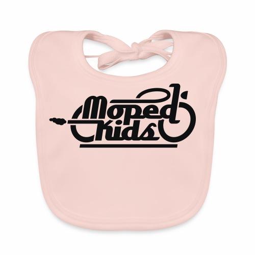 Moped Kids / Mopedkids (V1) - Baby Organic Bib