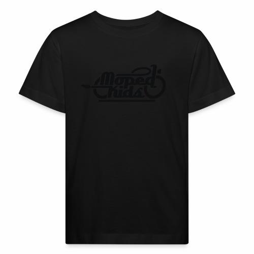 Moped Kids / Mopedkids (V1) - Kinder Bio-T-Shirt