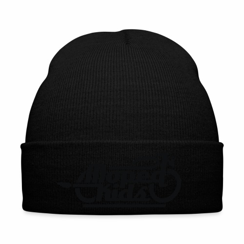 Moped Kids / Mopedkids (V1) - Winter Hat