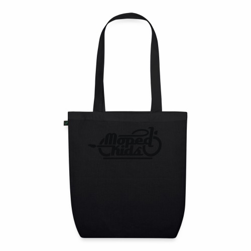 Moped Kids / Mopedkids (V1) - EarthPositive Tote Bag