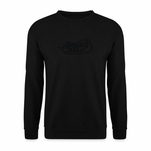 Moped Kids / Mopedkids (V1) - Men's Sweatshirt