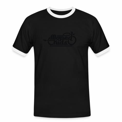 Moped Kids / Mopedkids (V1) - Männer Kontrast-T-Shirt