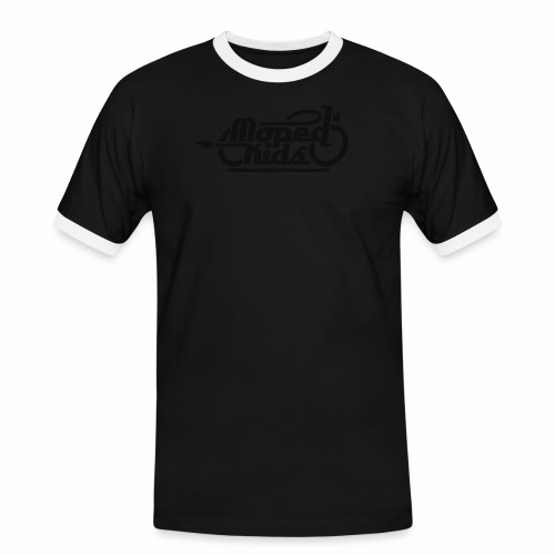 Moped Kids / Mopedkids (V1) - Men's Ringer Shirt