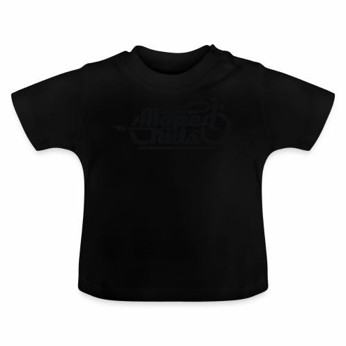 Moped Kids / Mopedkids (V1) - Baby T-Shirt
