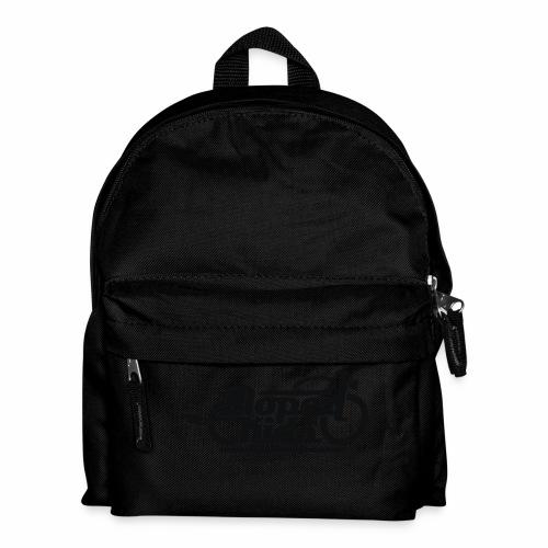 Moped Kids / Mopedkids (V1) - Kids' Backpack