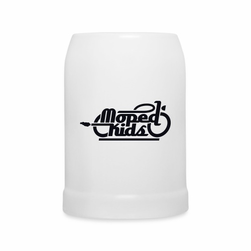 Moped Kids / Mopedkids (V1) - Beer Mug