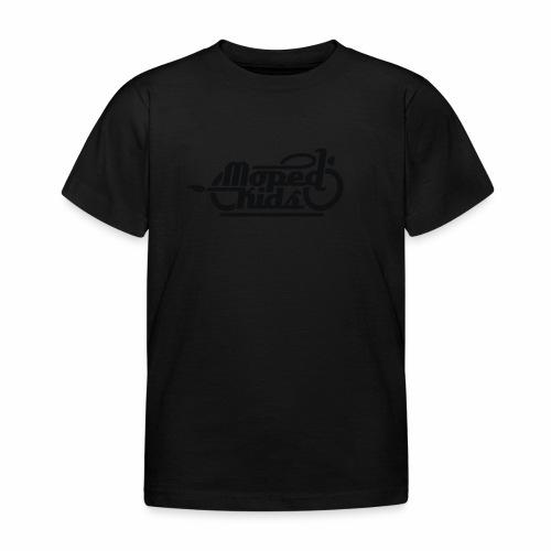 Moped Kids / Mopedkids (V1) - Kinder T-Shirt