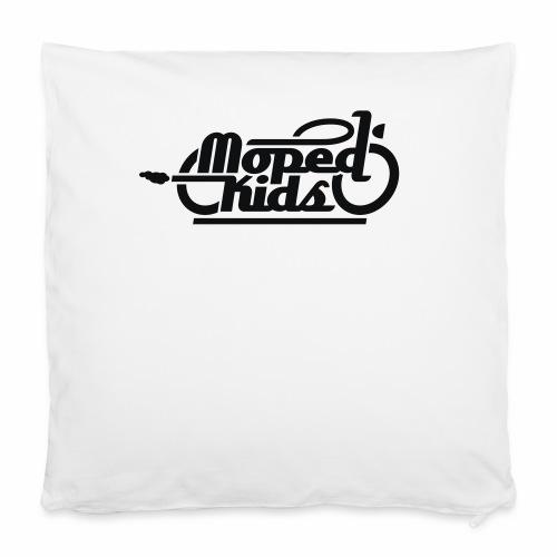 """Moped Kids / Mopedkids (V1) - Pillowcase 16"""" x 16"""" (40 x 40 cm)"""