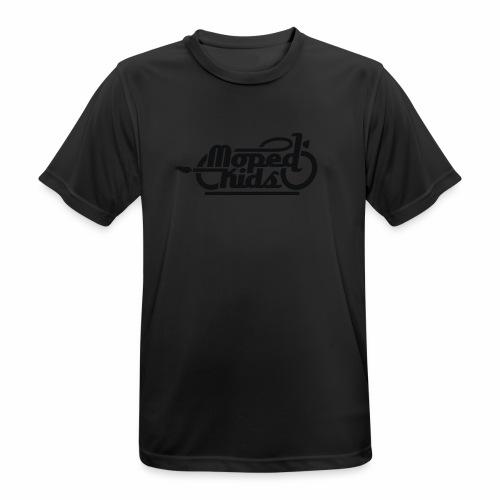 Moped Kids / Mopedkids (V1) - Men's Breathable T-Shirt