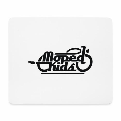 Moped Kids / Mopedkids (V1) - Mouse Pad (horizontal)