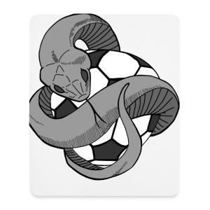 Tapis de souris (format portrait)