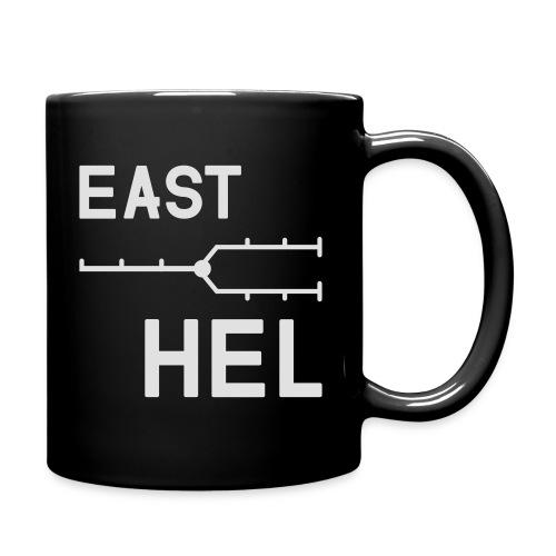 EAST HEL - Yksivärinen muki