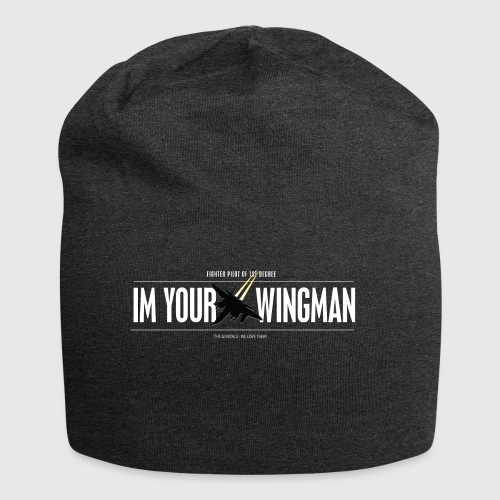 IM YOUR WINGMAN - Jersey-Beanie