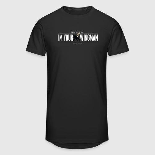 IM YOUR WINGMAN - Herre Urban Longshirt