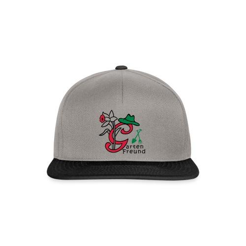 Gartenfreund - Snapback Cap