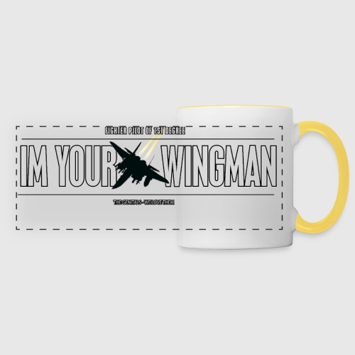 IM YOUR WINGMAN - Panoramakrus