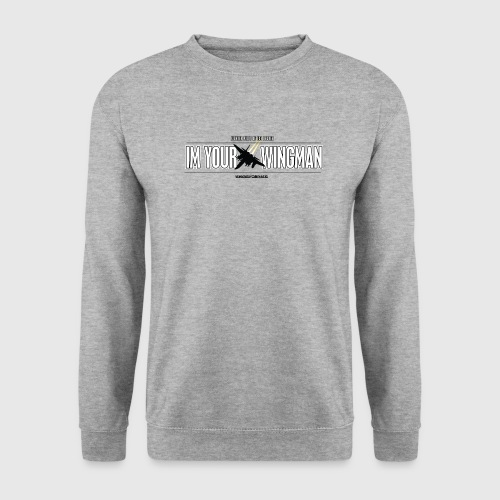 IM YOUR WINGMAN - Herre sweater