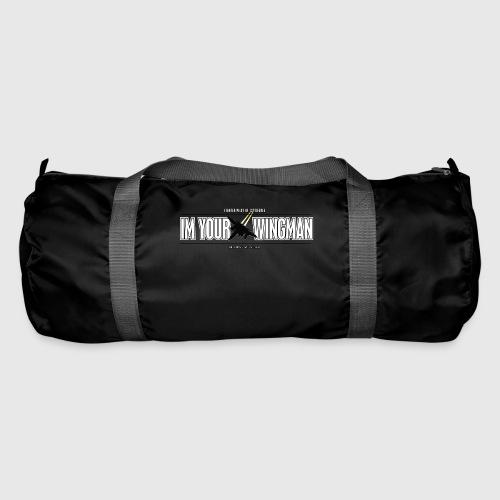 IM YOUR WINGMAN - Sportstaske