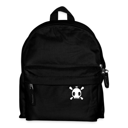 Henri the skull  - Kinder Rucksack