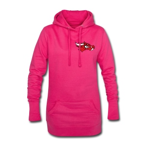 Small Dragon Logo - Hoodie Dress