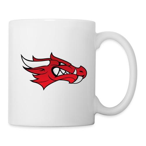 Small Dragon Logo - Mug