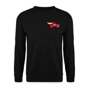 Small Dragon Logo - Men's Sweatshirt
