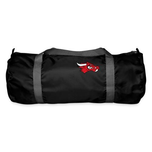 Small Dragon Logo - Duffel Bag