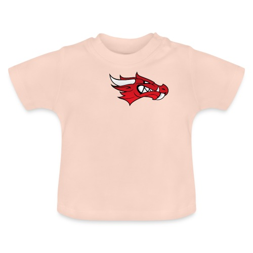Small Dragon Logo - Baby T-Shirt