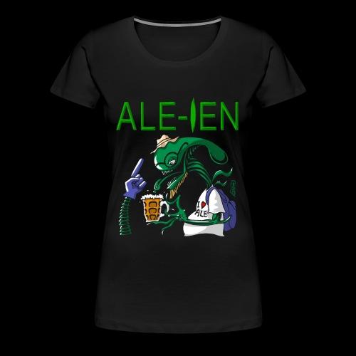 Ale-ien_Black/Dark shirts
