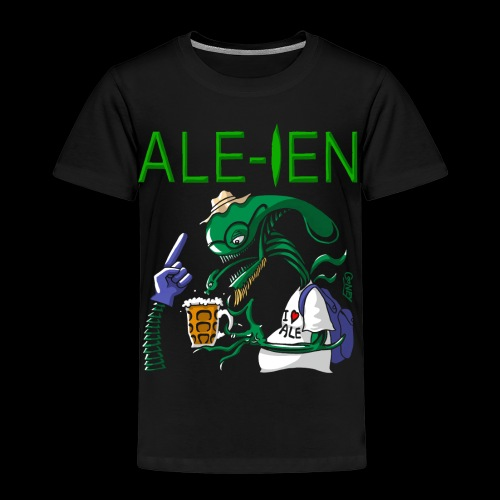 Ale-ien_Black/Dark shirts