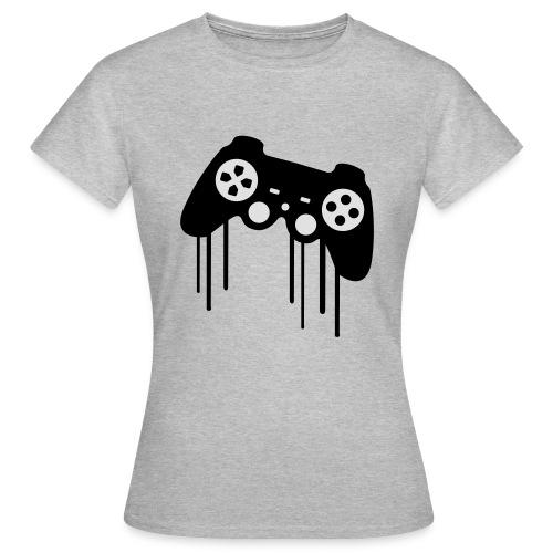 VIE D'UNE GEEK - T-shirt Femme