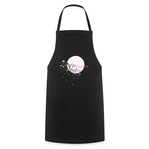 Cherry Blossom Festval Full Moon 1 - Kochschürze