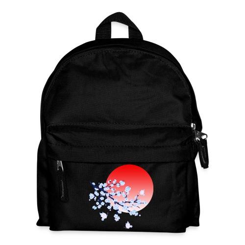 Cherry Blossom Festval Full Moon 4 - Kinder Rucksack