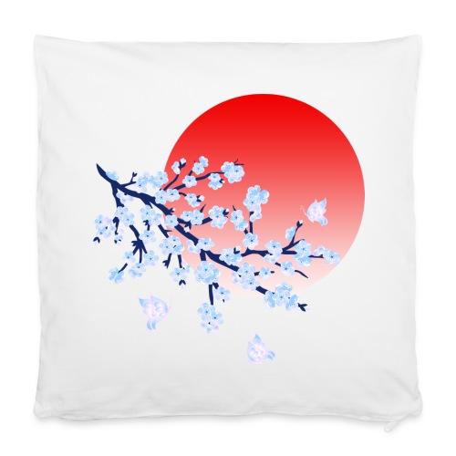 Cherry Blossom Festval Full Moon 4 - Kissenbezug 40 x 40 cm