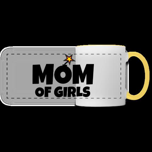 Mom of Girls - Muttertag für Mütter mit Töchtern