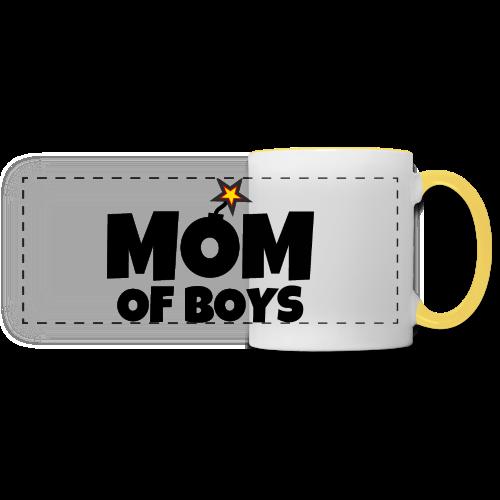 Mom of Boys - Muttertag für Mütter mit Söhnen