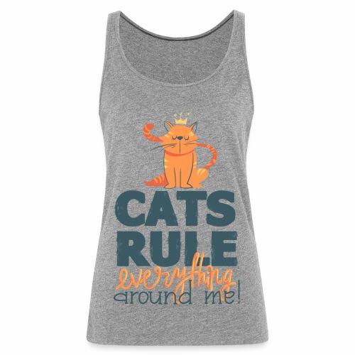 Cat´s Rule