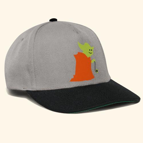 Master Yoyo - Snapback Cap