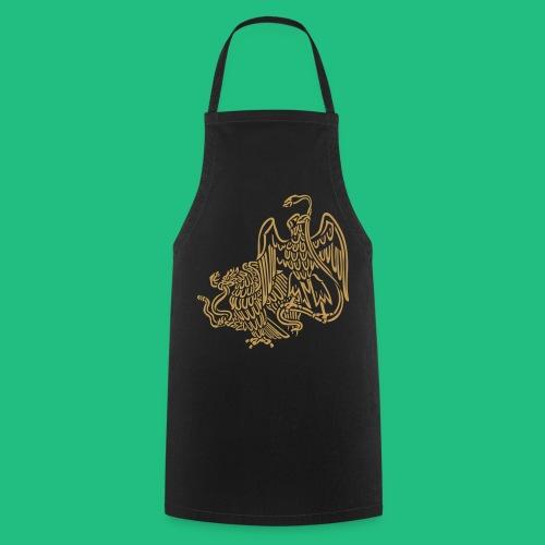 LEGION COULEUR  AIGLE CAMERONE - Tablier de cuisine