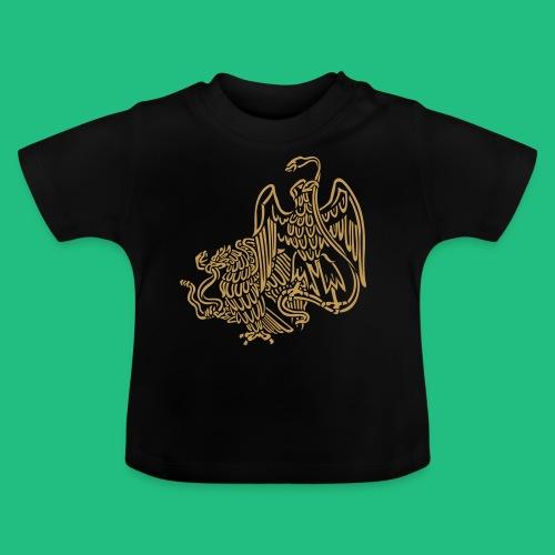 LEGION COULEUR  AIGLE CAMERONE - T-shirt Bébé