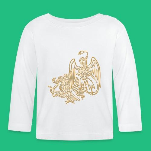 LEGION COULEUR  AIGLE CAMERONE - T-shirt manches longues Bébé