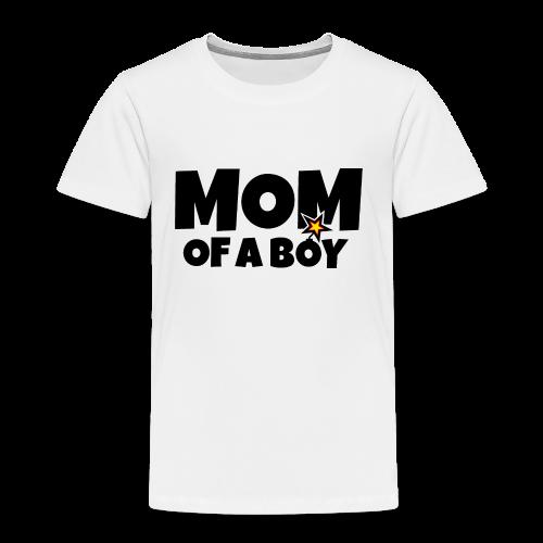 Mom of a Boy - Muttertag mit Sohn